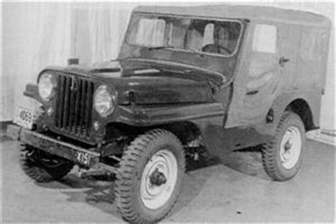 Jeep Cj4 Jeep Cj4 The Missing Number