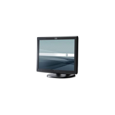 Monitor Touch Screen 15 hp compaq l5009tm 15 inch lcd touchscreen monitor