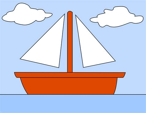simpsons boat picture decorating the house need the sail boat picture