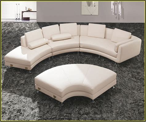rounded sofa sofa beds design elegant unique rounded sectional sofa