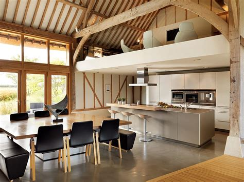 fabulous italian kitchens unravel space savvy design solutions best kitchens under a mezzanine for a space savvy home