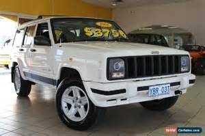 Jeep Xj For Sale Jeep For Sale In Australia