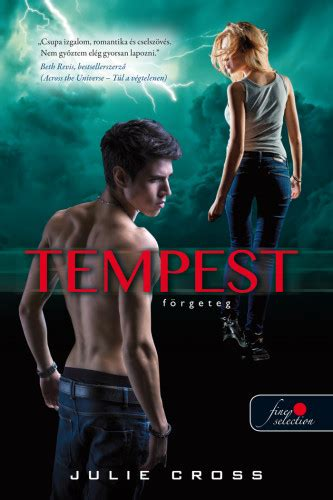 Tempest Julie Cross Murah 1 julie cross tempest f 246 rgeteg
