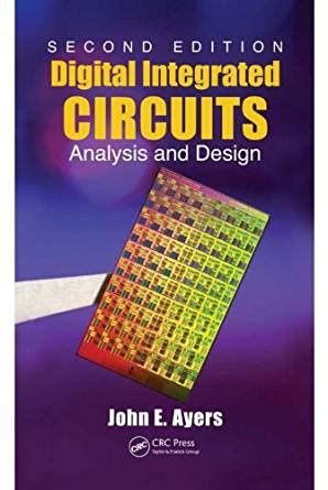 digital integrated circuits analysis and design second edition ebook e
