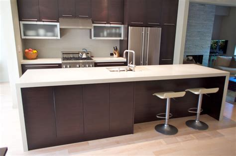 modern kitchen with island kitchen island