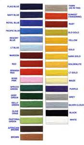 isacord color chart embroidery charts 171 embroidery origami