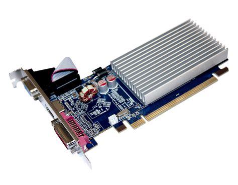 Vga Card Radeon Hd 5450 ati amd radeon hd 5450 pci express gddr3 1gb graphics card 5450pe31g