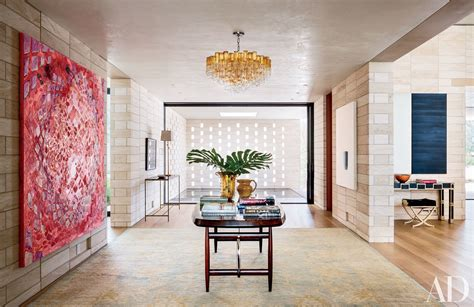 traditional interior designers  ad