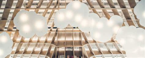 designboom underground wutopia s cozy multipurpose community center debuts in