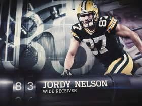 jordy nelson or josh gordon top 100 players of 2013 nfl