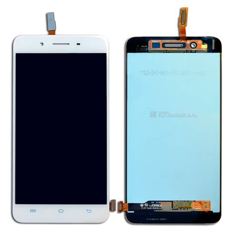 Lcd Touchscreen Vivo Y55s Original vivo y55s display and touch screen glass combo vivo 1610