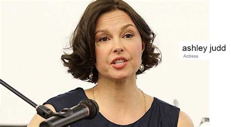 ashley judd ponytail hairstyle   Zntent.com   Celebrity