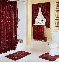 Bathtub Assist Advantages Of Purchasing Complete Curtain Sets Bandidusa