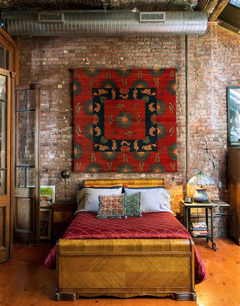 eclectic bedroom decor boho interior d 233 cor for an eclectic home