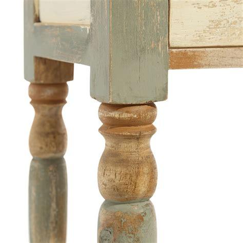 comodini vintage comodino vintage anticato legno mindi mobili vintage