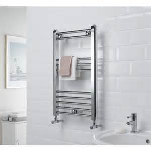 Stainless Steel Radiators For Bathrooms How To Buy A Heated Towel Rail