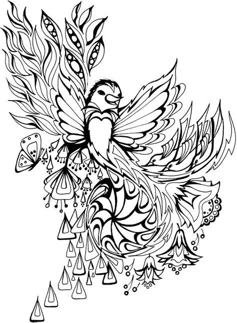 coloring books for adults birds 5774 best images about colouring images on