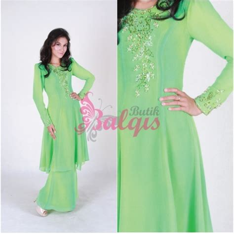 baju formal arab love this baju kurung style but not the colour wedding