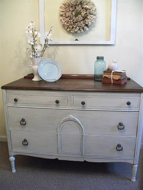 how to painting furniture 5 paint combinations