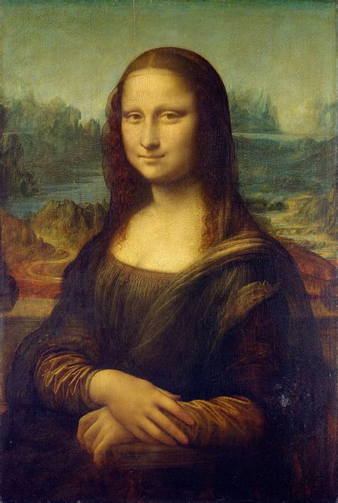 mona lisa by leonardo da vinci facts amp history of the