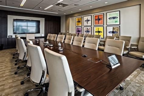 boardroom design decorated wall boardroom conference table design id651