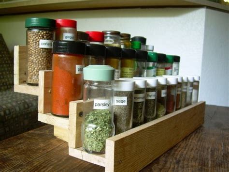 build a spice rack from pallets simple diy spice rack from a reclaimed wood pallet