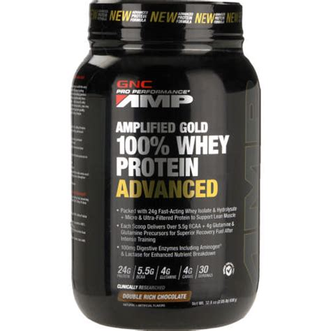 Golden Pills For The Obscenely Rich by Gnc Pro Performance Lified Gold Whey Protein