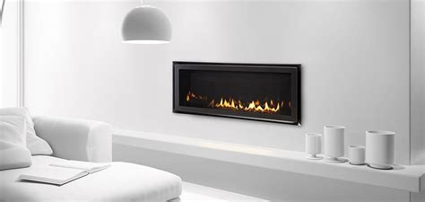 How To Turn On Heat N Glo Fireplace by Heat Glo Cosmo 42 Gas Fireplace Hearth And Home