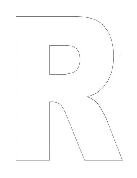 Letter R Coloring Pages Letter R Templates And Songs For Kids From Kiboomu Worksheets Letter Template Pages