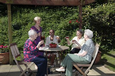 retirement apartments  gresham court  purley surrey