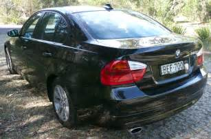2008 bmw 320i executive sedan auto cars directory