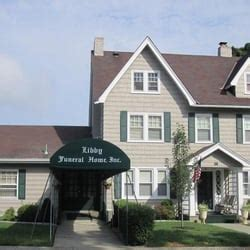 libby funeral home funeral services cemeteries