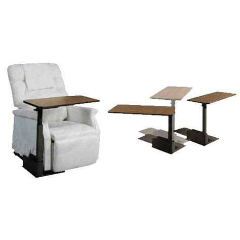 Drive Seat Lift Chair Table Overbed Tables