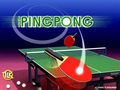 regole tennis da tavolo 3d rt ping pong