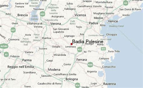 rovigo badia polesine badia polesine location guide