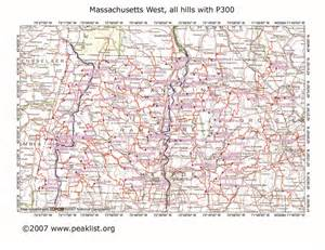 Map Of Western Massachusetts by Map Of Western Massachusetts Submited Images