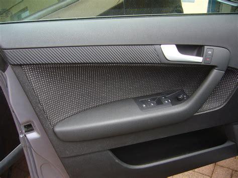Auto Innenraum Folieren by Folieren Alublende Innenraum Alublende Audia3sportback