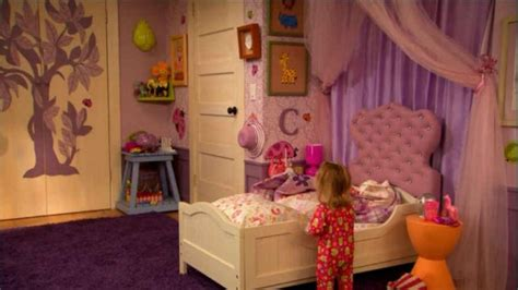 teddy duncan bedroom good luck charlie house tour its overflowing