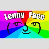 lenny-face
