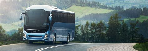 volvo  volvo buses