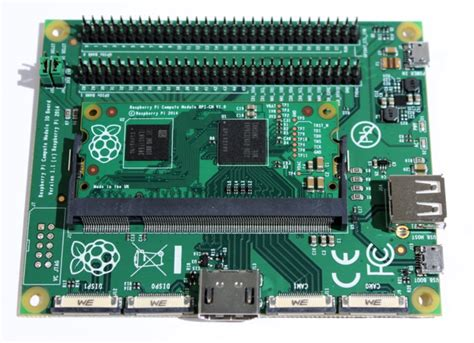 module raspberry pi raspberry pi compute module new product raspberry pi