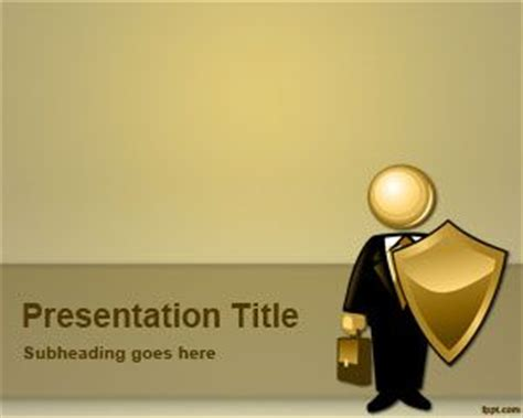 Free Insurance Powerpoint Template Insurance Ppt Templates Free