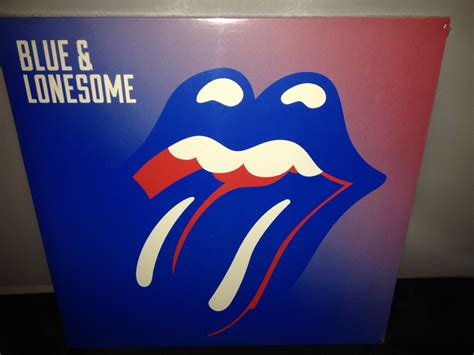 Cd The Rolling Stones Blue Lonesame rolling stones blue lonesome 2xlp 180 gram gatefold lp