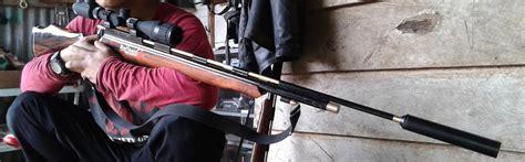 Raflesia Bengkulu R 03 bengkel senapan angin rafflesia bengkulu hasil buruan fox