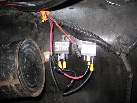 Jeep Yj Headlight Upgrade Need Help With Headlight Upgrade Jeep Cj Forums