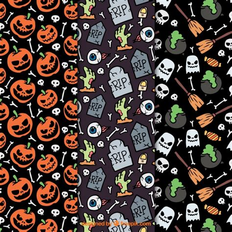 Halloween Themes Vector | halloween theme vectors photos and psd files free download
