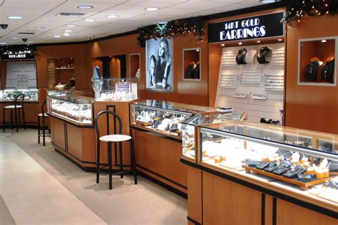 Jewelry Store by Image Gallery Jewlery Store