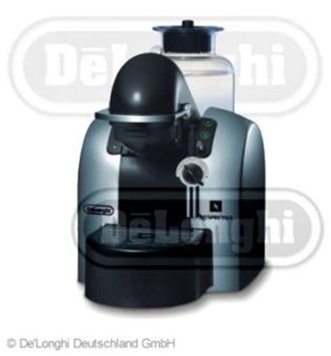 Delonghi Magnifica Gebrauchsanweisung by Delonghi Nespresso En 290 M Automatik Bei