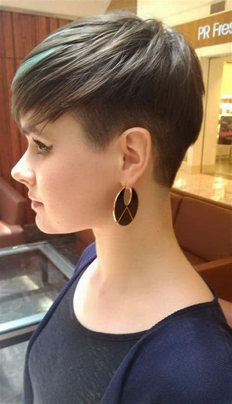 Pixie Cut For Straight Hair | pixie cut for straight hair