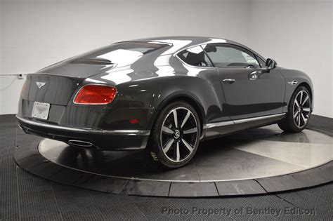 bentley coupe 2017 bentley continental gt coupe at bentley edison